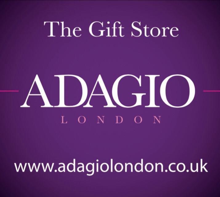 Hello from Adagio London